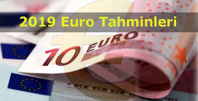 Euro-Tahminleri