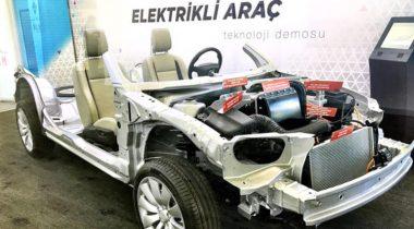 Türkiye'nin İlk Alüminyum Motor Fabrikası Devlet Teşvikiyle Kuruluyor