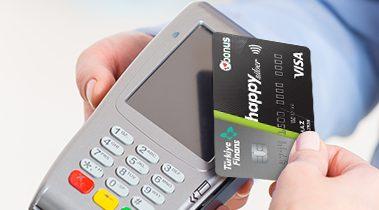 Kredi Kartı Temassız Ödeme Özelliği Nasıl Kapatılır