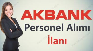 2019'da Akbank Personel Alacağını Duyurdu