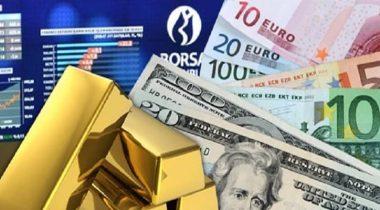 Altın'ın Değer Kazandığı Hafta Euro – Dolar – Düştü