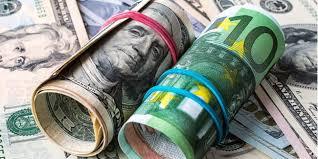 Euro Düştü Dolar Son 2 Buçuk Ayın En Düşük Seviyesine Geriledi