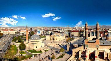 Sivas'a 240 Milyon Euro'luk Dev Yatırım
