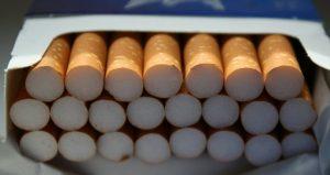yasak sigara