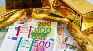 Dolar-Euro ve Altın'da Haftanın Son Günü Neler Yaşandı