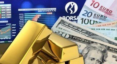 Dolar-Euro ve Altın Fiyatlarında Son Durum