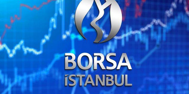borsa yukseldi