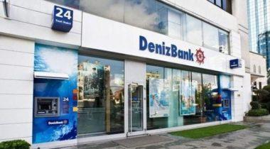Deniz Bank'tan Peşine 12 Taksit Kampanyası