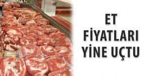 et fiyatları