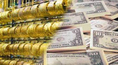 Dolar-Euro ve Altın Ne Kadar Oldu