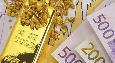 Altın-Euro ve Dolar Fiyatlarında Bugün