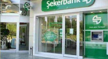 Şekerbank'tan Kampanya! Market Alışverişlerinde 60 TL Kazanma İmkanı