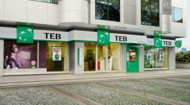 TEB Ekonomi Bankasından Doğalgaz Faturası Kampanyası