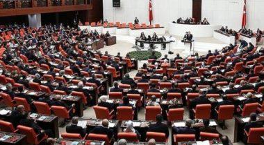 İşsizlik Maaşının Önü Açılıyor!Meclise Yasa Teklifi Verildi
