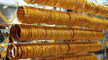 Kapalı Çarşı ve Serbest Piyasada Güncel Altın Fiyatları