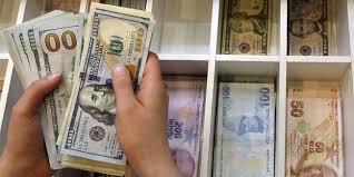 Euro-Dolar-Sterlin Döviz Kuru Haberleri