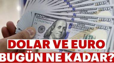 Euro-Dolar ve Bütün Döviz Kurlarındaki Son Durum