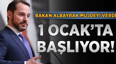 KOBİ'lere Müjdeli Haber Bakan ALBAYRAK'tan