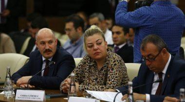 Asgari Ücret Tespit Komisyonunun İlk Toplantısı Gerçekleşti