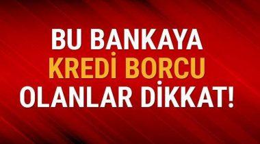 Bankalar Alacaklarını Sattıklarını KAP'a Bildirdi