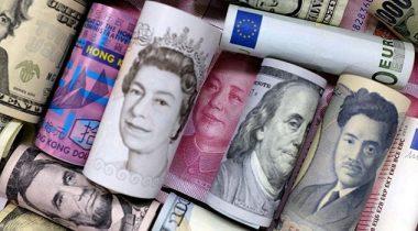 Euro-Dolar ve Döviz Fiyatları