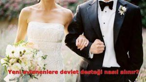 evlilik desteğiiii