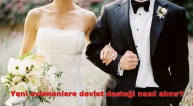 Yeni Evleneceklere Devletten Destek 65 Bin TL ! Fakat Alması Çok Zor
