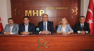 Asgari Ücret İçin MHP'li Vekilden Açıklama
