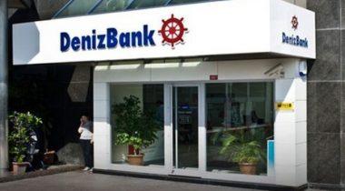 Denizbank 12 Ay Vadeli 2 Bin TL İhtiyaç Kredisi Kampanyası 2019