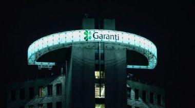 Garanti Bankası Türkiye'nin En İyisi Oldu