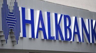 Halkbank'tan Stajyer Öğrencilere Destek