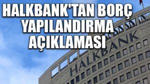 Halkbanktan