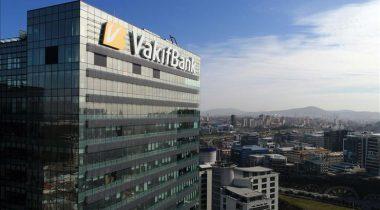 Vakıfbank'tan Kredi Kartı Borçlularına Müjdeli Haber