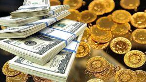altın dolar