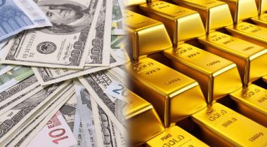 Serbest Piyasa'da Altın ve Döviz
