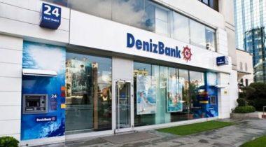 Deniz Bank Altın Hesabı Açmak