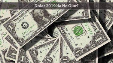 Dolar 2019 Yılında Ne Kadar Yükselecek