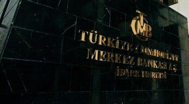 Merkez Bankası 2019 Yılı Sonu Dolar Tahmini