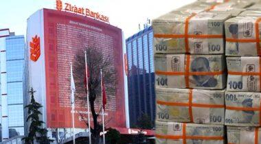 Ziraat Bankasın'dan Futbol Kulüplerine Kredi Desteği