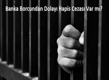 Hapis cezası