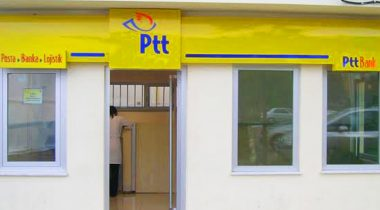 PTT Kredi Kartı Başvurusu 2020
