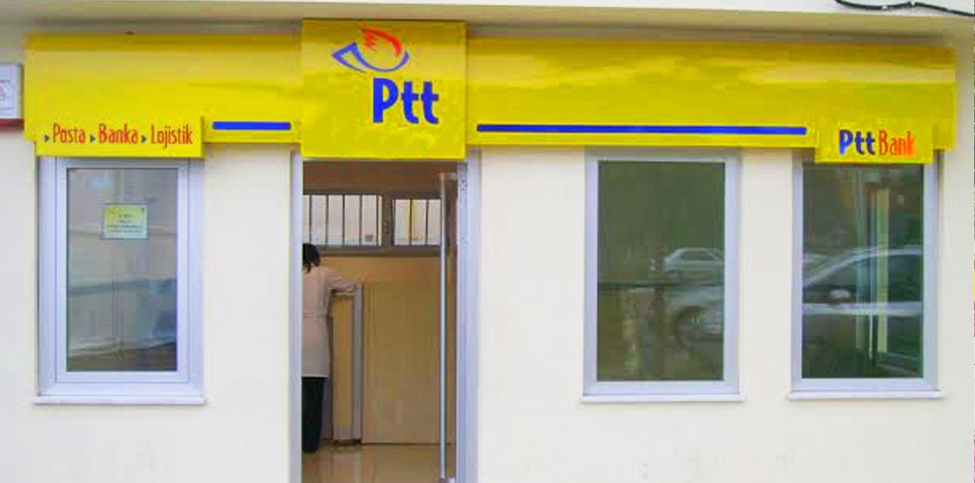 PTT KREDİ KARTI