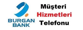 Burgan Bank Müşteri Hizmetleri 0850 222 8 222