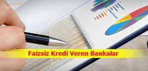 faizsiz-kredi-veren-bankalar