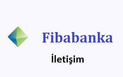 fibabanka-iletişim