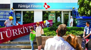Türkiye Finans Konut Finansmanı Kampanyası Başladı!