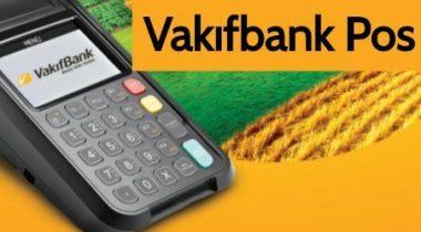 Vakıfbank Pos Destek Hattı Telefon Numarası