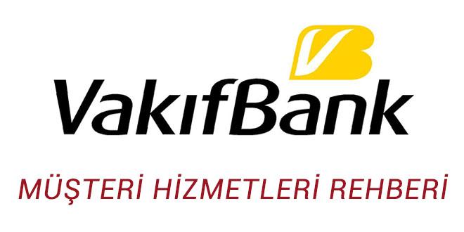 Vakıfbank Müşteri Hizmetleri 0850 222 0 724 | Finans Haberleri, Kredi  Haberleri, Banka Haberleri