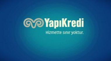 Yapı Kredi Bankası Taşıt Kredisi Kampanyası