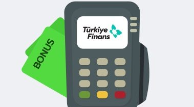 Türkiye Finans Katılım Pos Destek Hattı